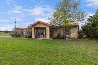 504 Terrace Canyon Dr, Dripping Springs, TX 78620 - MLS##: 5812846