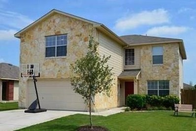 226 Brown St, Hutto, TX 78634 - #: 5818468