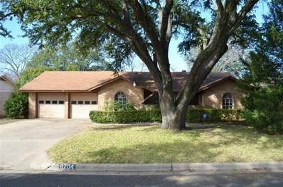 8704 Donna Gail Drive, Austin, TX 78757 - #: 5819322