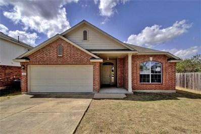 1425 Tudor House Rd, Pflugerville, TX 78660 - MLS##: 5838630