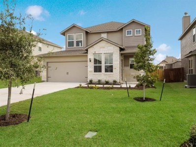 6811 Donato Cove, Round Rock, TX 78665 - #: 5839140