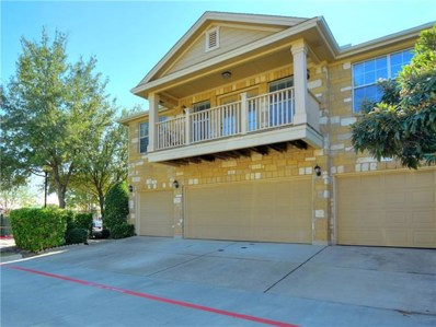 16100 S Great Oaks Drive UNIT 101, Round Rock, TX 78681 - #: 5845247