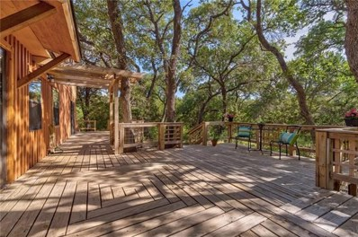 1550 S Rainbow Ranch Rd, Wimberley, TX 78676 - MLS##: 5846500