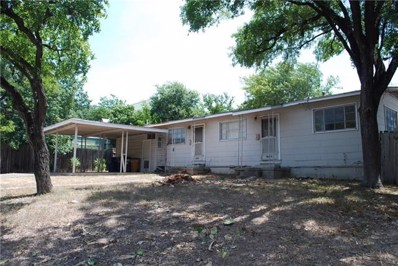 1703 Winsted Ln, Austin, TX 78703 - MLS##: 5849422