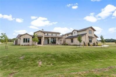 507 Reataway, Dripping Springs, TX 78620 - MLS##: 5852338