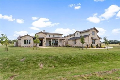 507 Reataway, Dripping Springs, TX 78620 - MLS##: 5852338