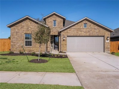 624 Sixpence Ln, Georgetown, TX 78628 - MLS##: 5854039