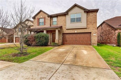 1505 Lotus Flower Loop, Leander, TX 78641 - MLS##: 5861162