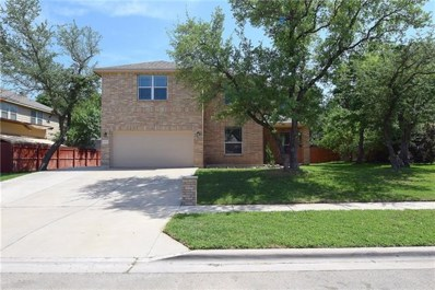 6010 Siltstone Loop, Killeen, TX 76542 - MLS#: 5861468