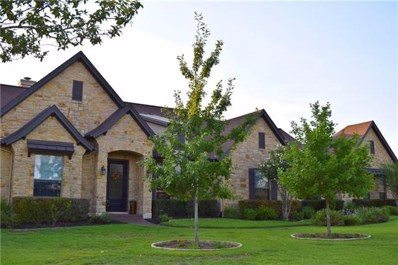1811 Hawthorne Loop, Driftwood, TX 78619 - #: 5861939