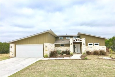 21608 Boggy Ford Rd, Lago Vista, TX 78645 - MLS##: 5869458