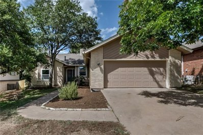 6706 Breezy Pass, Austin, TX 78749 - #: 5869506