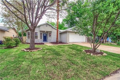 5710 Fence Row, Austin, TX 78744 - MLS##: 5874484