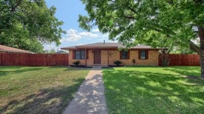 1614 Laurel Street, Taylor, TX 76574 - #: 5877533
