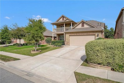 4013 Geary St, Round Rock, TX 78681 - MLS##: 5886097