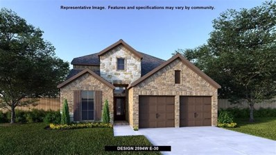 1124 River Vista Rd, Georgetown, TX 78628 - #: 5899771