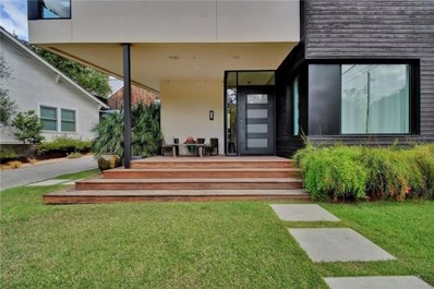1305 Hillside Ave, Austin, TX 78704 - MLS##: 5906171