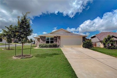 1301 Hawkeye Point Road, Georgetown, TX 78626 - #: 5906755