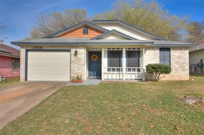 1304 Blakeney Ln, Austin, TX 78753 - MLS##: 5908954