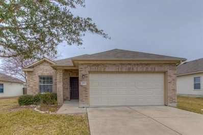 208 Brown St, Hutto, TX 78634 - #: 5909095