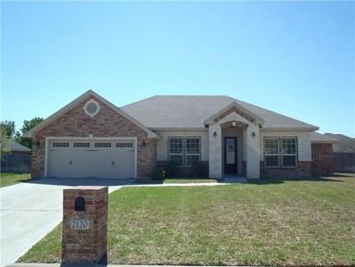 2120 Addax Trail, Harker Heights, TX 76548 - MLS#: 5909486