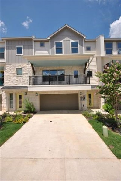 105 Birch Oak Ln, Georgetown, TX 78628 - MLS##: 5910855