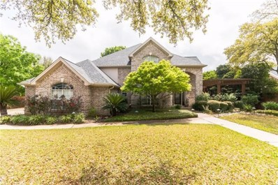 4 Ridge Run, Round Rock, TX 78664 - MLS##: 5911996