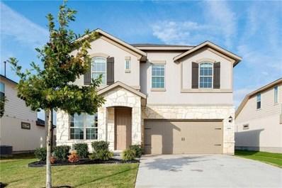 8108 Rosano Street, Round Rock, TX 78665 - #: 5915909