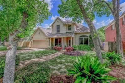 2316 Berwick Dr, Round Rock, TX 78681 - MLS##: 5922109