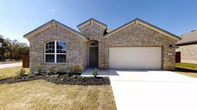 2309 Star Hill Ranch St, Georgetown, TX 78628 - MLS##: 5923541