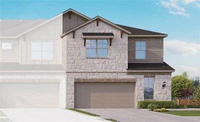 600D Knopper ST, Pflugerville, TX 78660 - MLS##: 5924238