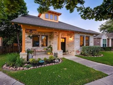 231 Village Park Dr, Georgetown, TX 78633 - MLS##: 5933828