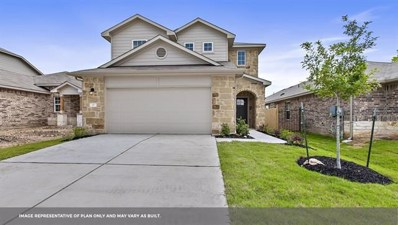 105 Feather Grass Ave, Leander, TX 78641 - MLS##: 5933959