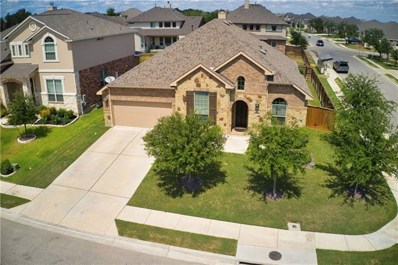 3933 Cole Valley, Round Rock, TX 78681 - MLS##: 5939659