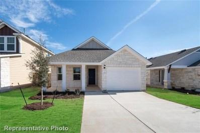 321 Gaida Loop, Georgetown, TX 78628 - MLS##: 5940196