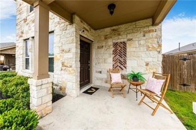 608 Palo Duro Loop, Round Rock, TX 78664 - MLS##: 5945723