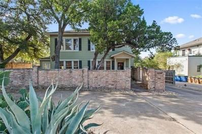 1509 ENFIELD Rd, Austin, TX 78703 - MLS##: 5946137