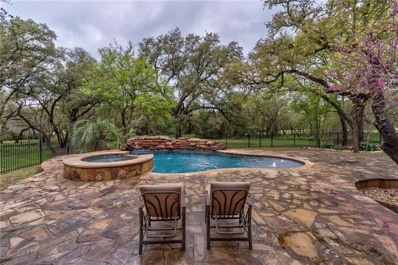 490 Golden Eagle, Dripping Springs, TX 78620 - MLS##: 5946497