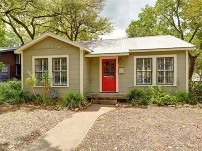 1915 W 36TH Street, Austin, TX 78731 - #: 5951107