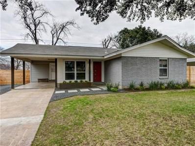 1508 Weyford Dr, Austin, TX 78757 - #: 5954842