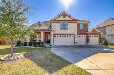 4539 Miraval Loop, Round Rock, TX 78665 - #: 5958889