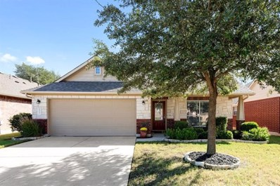 2512 Ericanna Lane, Leander, TX 78641 - #: 5960868
