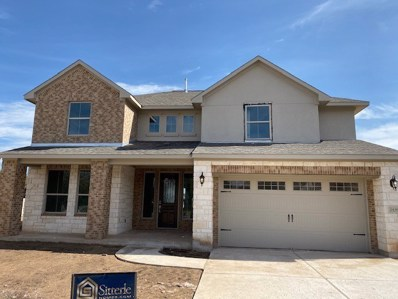 2436 Deering Creek Ct, Leander, TX 78641 - MLS##: 5962196