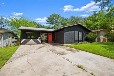 120 Coleman St, Austin, TX 78704 - MLS##: 5963277