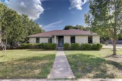 3601 Monument Dr, Round Rock, TX 78681 - #: 5967888