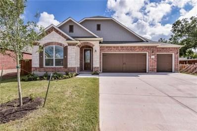 3012 Freeman Park Dr, Round Rock, TX 78665 - #: 5973300