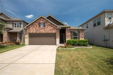 233 Eagle Owl Loop, Leander, TX 78641 - MLS##: 5975614