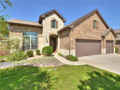 2508 Outlook Ridge Loop, Leander, TX 78641 - MLS##: 5975901