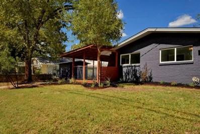 1102 Payne Avenue UNIT A, Austin, TX 78757 - #: 5978408