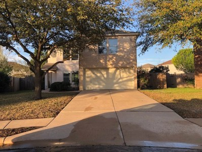1006 Howell Terrace Pl, Round Rock, TX 78664 - MLS##: 5980991